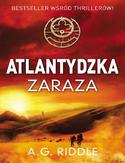 Ebook Atlantydzka zaraza