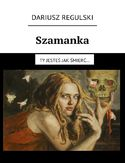 Ebook Szamanka