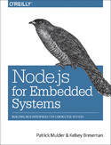 Ebook Node.js for Embedded Systems. Using Web Technologies to Build Connected Devices