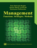 Ebook Management. Functions. Strategies. Methods