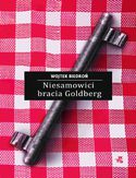 Ebook Niesamowici bracia Goldberg
