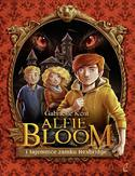 Ebook Alfie Bloom i tajemnice zamku Hexbridge