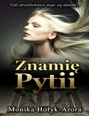 Ebook Znamię Pytii