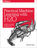Ebook Practical Machine Learning with H2O. Powerful, Scalable Techniques for Deep Learning and AI