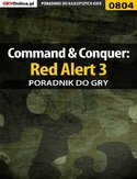 Ebook Command  Conquer: Red Alert 3 - poradnik do gry