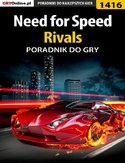 Ebook Need for Speed Rivals - poradnik do gry