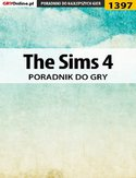 Ebook The Sims 4 - poradnik do gry