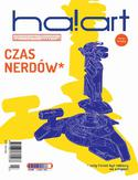 Ebook Ha!art 43. Czas nerdów