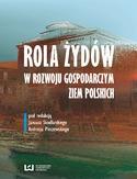 - na ebooka Rola Żydów w życiu gospodarczym ziem polskich. Do końca dnia (01.10.2020) za  9,90 zł