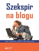 Ebook Szekspir na blogu