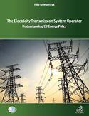 Ebook The Electricity Transmission System Operator Understanding EU Energy Policy