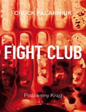 Ebook Fight Club. Podziemny krąg