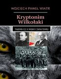 Ebook Kryptonim Wilkołaki