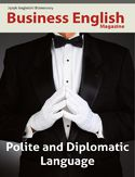 Ebook Polite and Dyplomatic Language