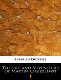 Ebook The Life and Adventures of Martin Chuzzlewit