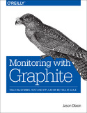Ebook Monitoring with Graphite. Tracking Dynamic Host and Application Metrics at Scale