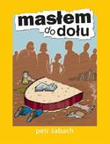Ebook Masłem do dołu