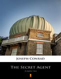 Ebook The Secret Agent. A Simple Tale