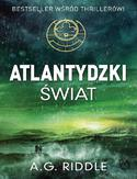 Ebook Atlantydzki świat