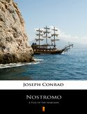 Ebook Nostromo. A Tale of the Seaboard