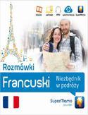 Rozmówki: Francuski Niezbędnik w podróży
