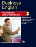 Ebook Business English Negotiations and presentation