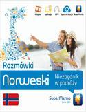 Rozmówki: Norweski Niezbędnik w podróży