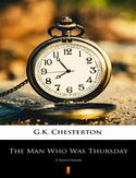 Ebook The Man Who Was Thursday. A Nightmare