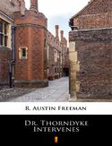 Ebook Dr. Thorndyke Intervenes