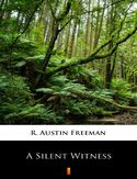 Ebook A Silent Witness