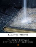 Ebook The Great Portrait Mystery and Other Stories