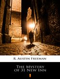 Ebook The Mystery of 31 New Inn