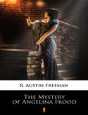 Ebook The Mystery of Angelina Frood