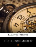Ebook The Penrose Mystery