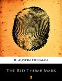 Ebook The Red Thumb Mark