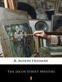 Ebook The Jacob Street Mystery