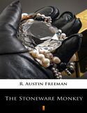 Ebook The Stoneware Monkey