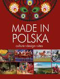 Ebook Made in Polska. Culture - design - sites