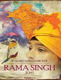 Ebook Rama Singh. Tom I