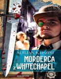 Ebook Morderca z Whitechapel