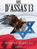 Ebook Rue d`Assas 13