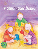 Ebook Fiolet(k)owy świat