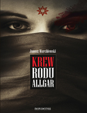 Ebook Krew Rodu Allgar