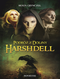Ebook Podróż z Doliny Harshdell
