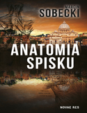 Ebook Anatomia spisku