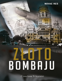 Ebook Złoto Bombaju
