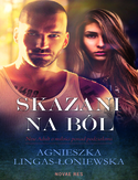 Ebook Skazani na ból