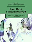 Ebook Pani Kant i madame Hyde