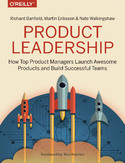 Ebook Product Leadership. How Top Product Managers Launch Awesome Products and Build Successful Teams