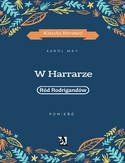 Ebook W Harrarze